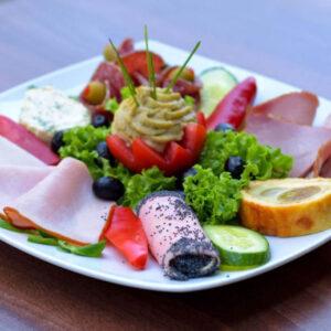 Catering (hrană preparată)