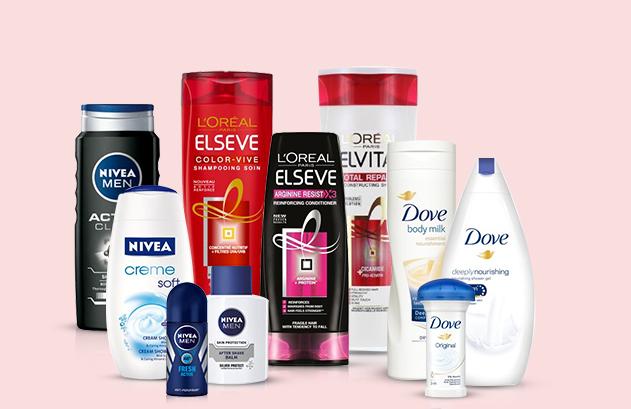 Magazinul De Cosmetice
